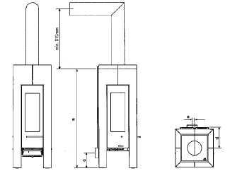 kaminofen modena bedienungsanleitung klimaanlage und heizung zu hause. Black Bedroom Furniture Sets. Home Design Ideas